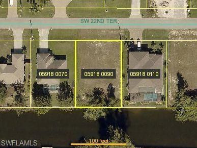 2310 SW 22nd Ter Cape Coral, FL 33991