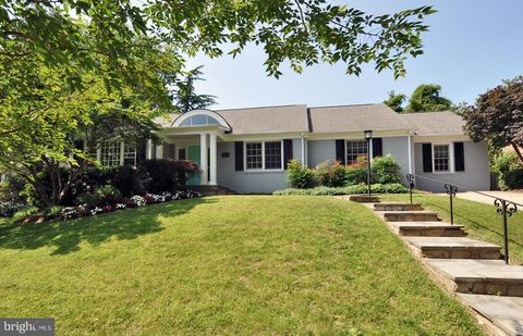 Photo of 5611 Marengo Rd, Bethesda, MD 20816