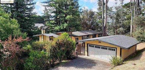 17781 Vineyard Rd, Castro Valley, CA 94546