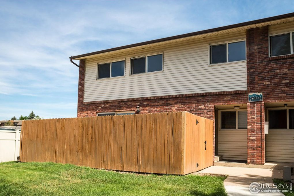 8055 Wolff St Unit A Westminster, CO 80031
