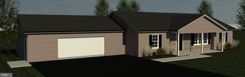 Photo of 825 Polecat Rd, Landisburg, PA 17040