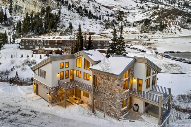 Salt Lake City, Utah Cost of Living