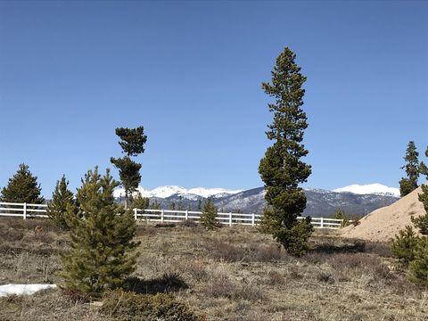 Photo of 113 Gcounty Rd # 4035, Grand Lake, CO 80447