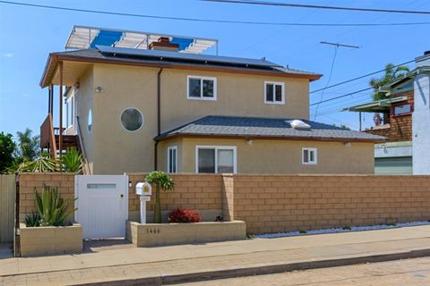 Photo of 1466 Ebers St, San Diego, CA 92107