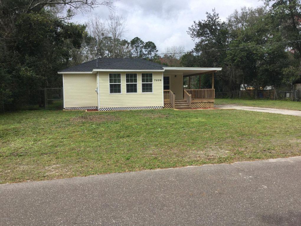 7536 Owl Rd, Jacksonville, FL 32219