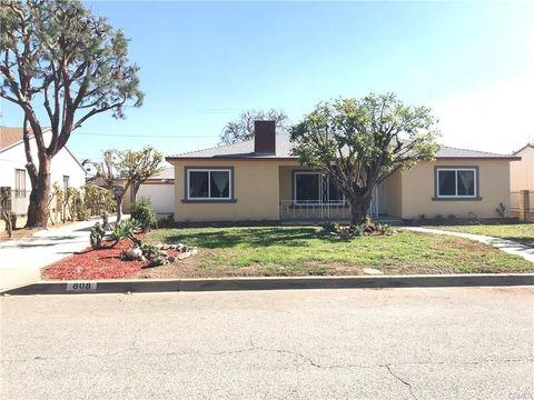 Photo of 608 N Morada Ave, West Covina, CA 91790
