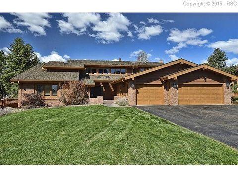3030 Sheiks Pl, Colorado Springs, CO 80904