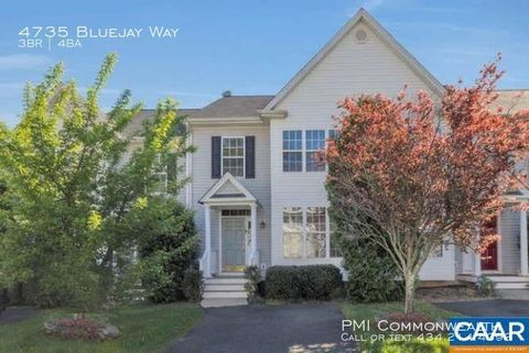 Photo of 4735 Bluejay Way, Charlottesville, VA 22911