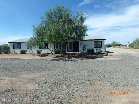 Photo of 790 Mountain View Ln, Quartzsite, AZ 85346