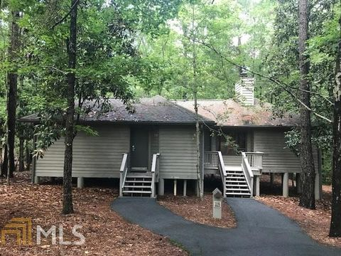 Pine Mountain GA Real Estate