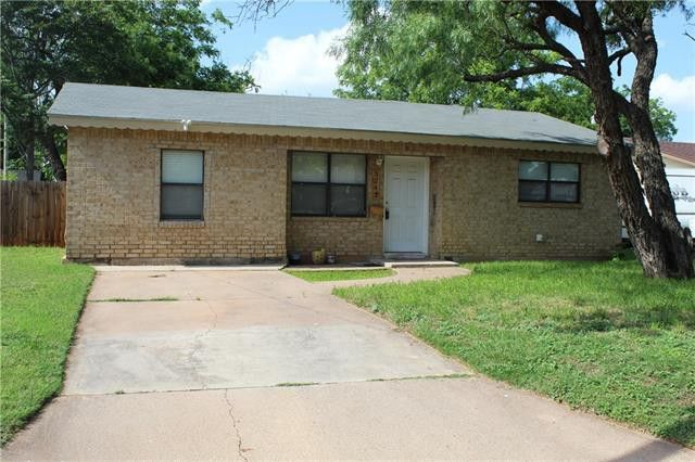 3242 Ivy Ln, Abilene, TX 79603