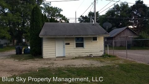 Photo of 315 E 8th St, Muncie, IN 47302