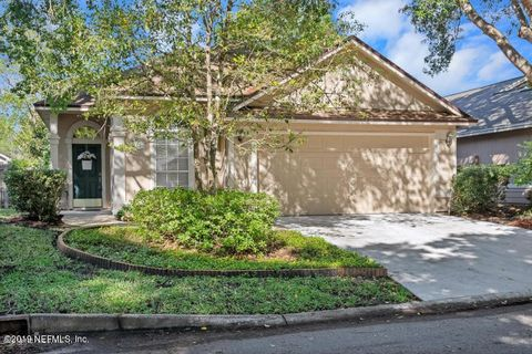 Photo Of 712 Putters Green Way S Saint Johns Fl 32259 House For Rent