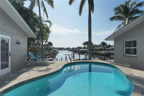 Photo of 922 Sw 56th St, Cape Coral, FL 33914