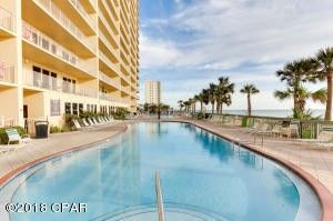 8715 Surf Dr Unit 107 A Panama City Beach Fl 32408