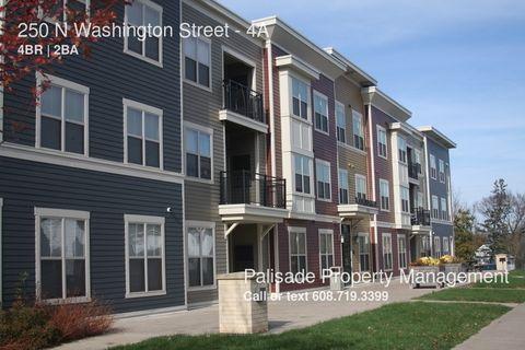 Photo of 250 N Washington St Unit 4 A, Platteville, WI 53818