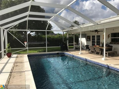 Photo of 1360 Nw 73rd Ave, Plantation, FL 33313
