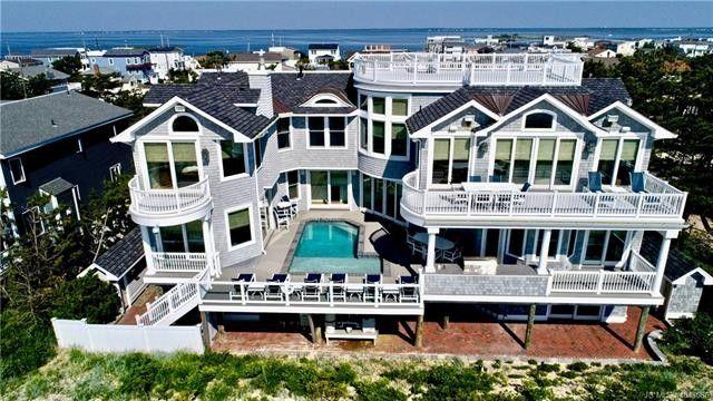 Enjoyable 6601 Ocean Blvd Beach Haven Nj 08008 Home Remodeling Inspirations Basidirectenergyitoicom