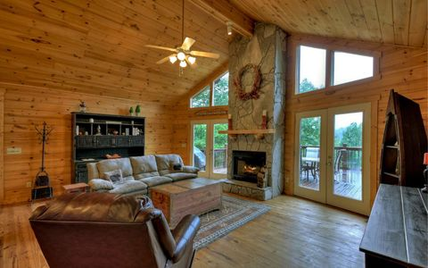 Photo of 144 Squirrel Hunting Rd, Ellijay, GA 30536