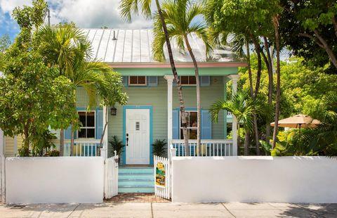 Photo of 313 Truman Ave, Key West, FL 33040