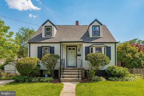 Photo of 1511 Moffet Rd, Silver Spring, MD 20903