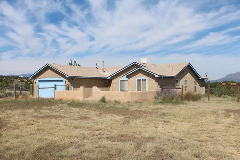 Photo of 7 Church Rd, Edgewood, NM 87015