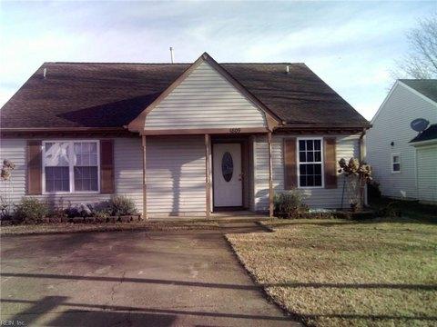 1809 Gershwin Dr Virginia Beach Va 23454 House For