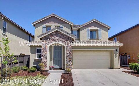 Photo of 8465 Calheta Way, Elk Grove, CA 95757