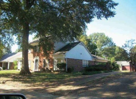 3077 Flint Dr, Memphis, TN 38115