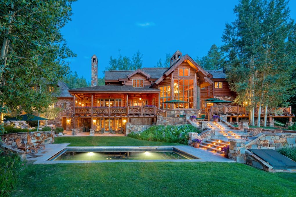 Cool 277 Eagle Park Dr Aspen Co 81611 Realtor Com Download Free Architecture Designs Ferenbritishbridgeorg