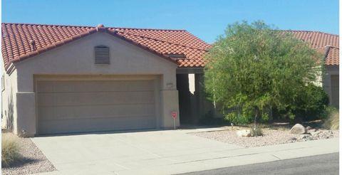 E Sausalito Trl, Oro Valley, AZ 85755