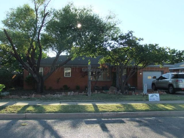 1807 chestnut dr pampa tx 79065 home for sale and real estate listing