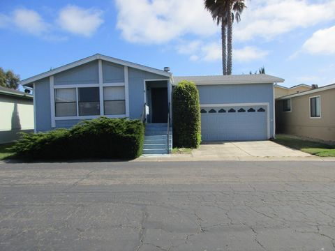 Photo of 1650 E Clark Ave Spc 233, Santa Maria, CA 93455