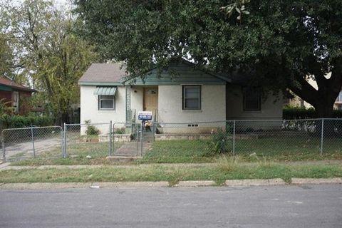 4639 Manett St, Dallas, TX 75204