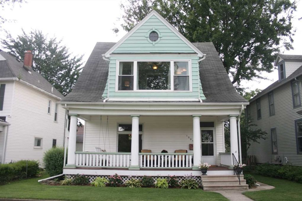 1009 Crescent Ave, Fort Wayne, IN 46805