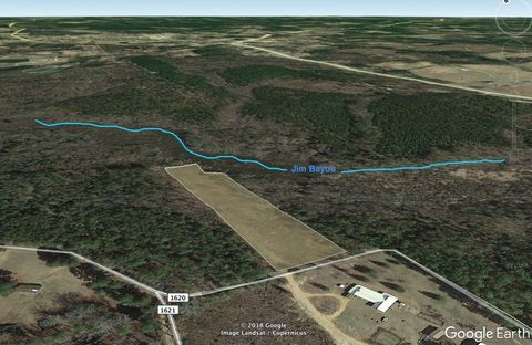 Photo of County Road 1620, Linden, TX 75563