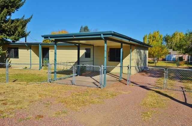 1345 Poplar Ave, Canon City, CO 81212