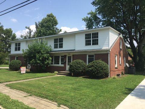 Photo of 1562 Elizabeth St, Lexington, KY 40503