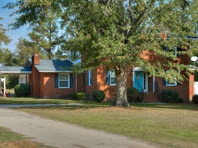 207 Griffin St, Wrens, GA 30833