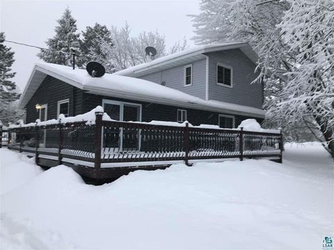 Photo of 5939 Rose Rd, Duluth, MN 55810