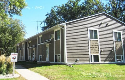 Photo of 163 1st Ave Unit W01, Brookings, SD 57006