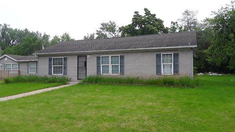 Merrillville, IN Real Estate - Merrillville Homes for Sale - realtor on