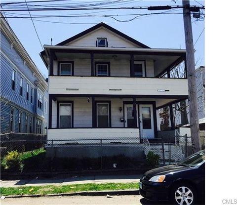 286 Berkshire Ave Unit 1, Bridgeport, CT 06608
