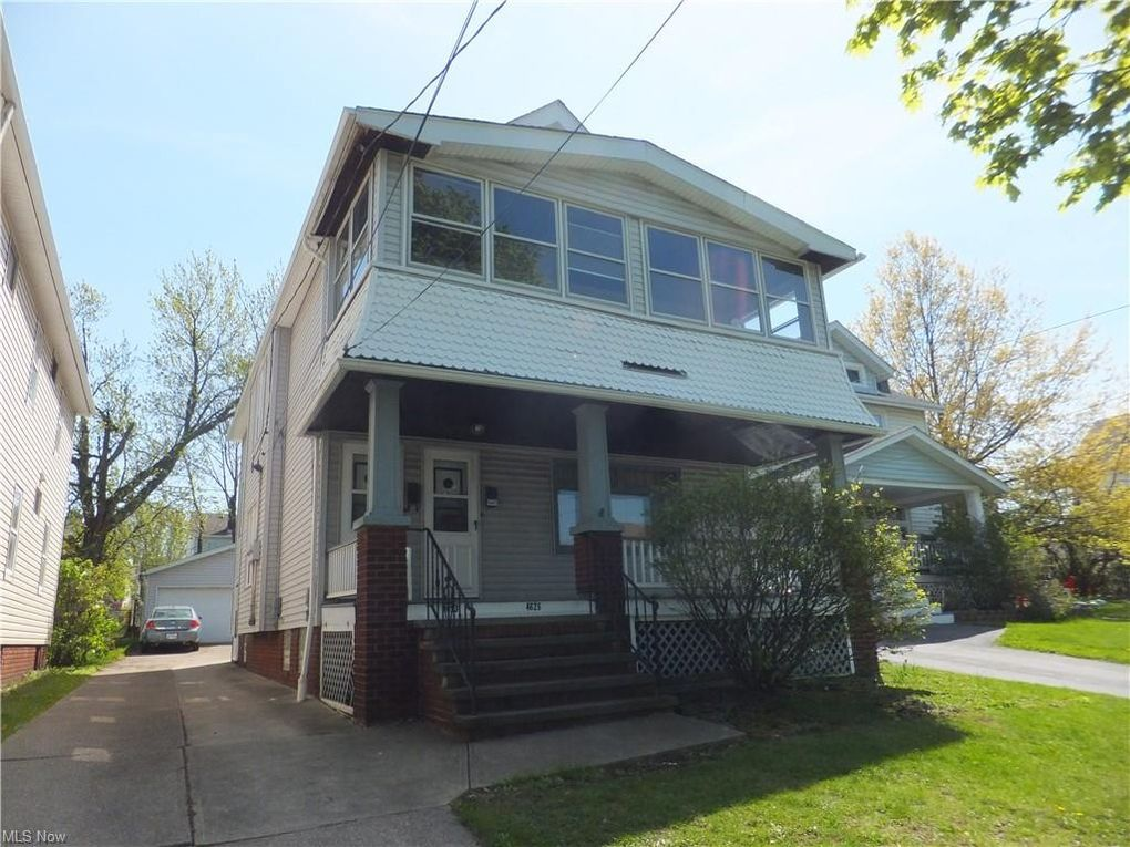 4623 Ardmore Ave Cleveland, OH 44144