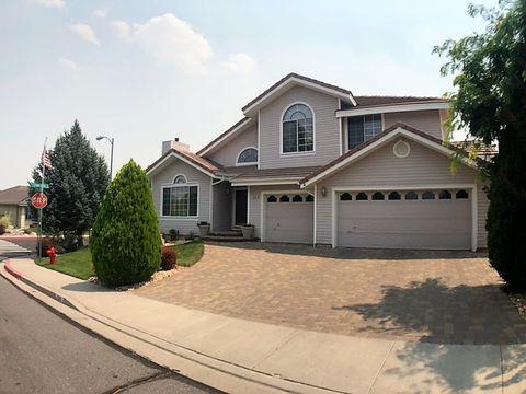 2248 Evans Creek Ter, Reno, NV 89519