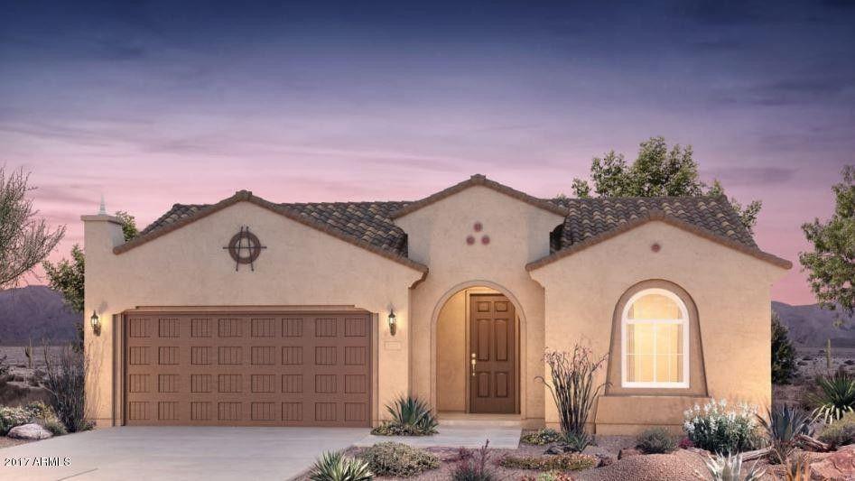 26665 W Melinda Ln, Buckeye, AZ 85396