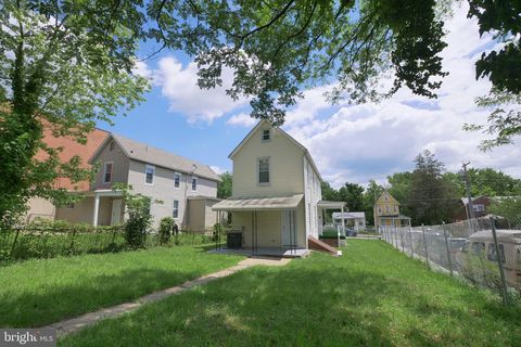 Photo of 5324 Ready Ave, Baltimore, MD 21212