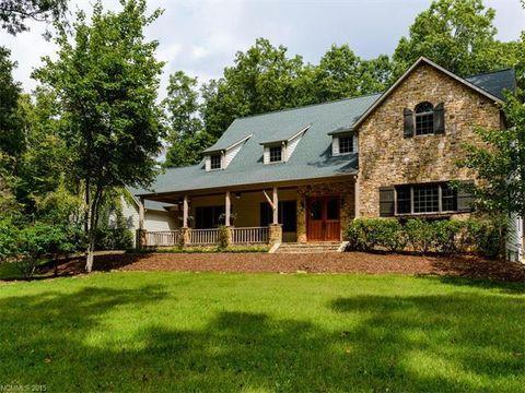 168 Anderson Oaks Rd, Fletcher, NC 28732