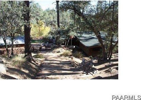 1515 W Pine Cone Way, Prescott, AZ 86303
