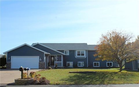 418 Skyview Ave Cameron Wi 54822